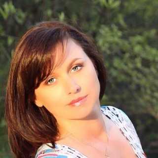 OksanaFedosenkova avatar