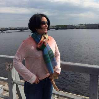 ElenaPolygalina avatar