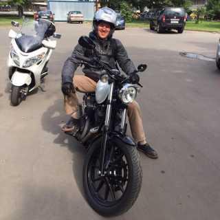 EvgenyZobnin avatar