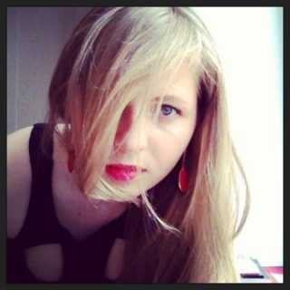 MaryNikiforova avatar