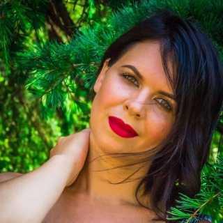 TatyanaHahonova avatar