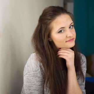 AnnaPospelova avatar
