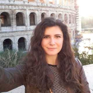 OlgaChaikovska avatar