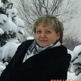 TatyanaOdinaeva avatar