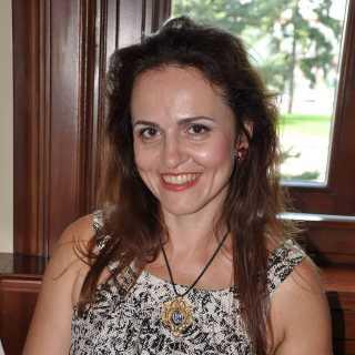 NataliaThirault avatar