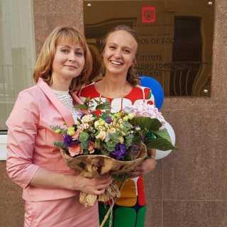 OlyaStorozheva avatar