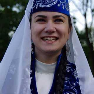 ElnaraNuriyeva avatar