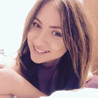 ViktoriaVolkova avatar