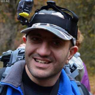 AramTovmasyan avatar