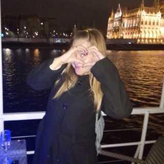 InnaDyatchenko avatar