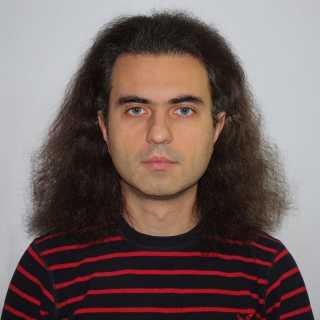 AlexanderMatusevich avatar