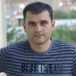 ArsenKarapetyan avatar