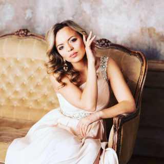 KseniaPuchkova avatar
