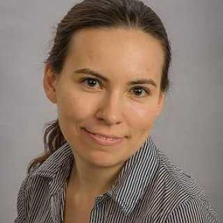 VasilisaAlexandrova avatar