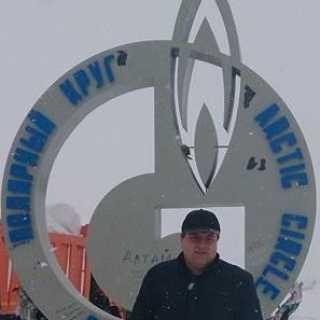 IlyaKondratev avatar