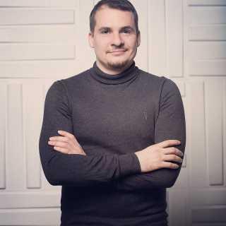 DmitriyTrust avatar