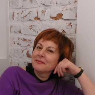 MariyaKahockaya avatar