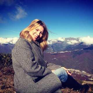 SvetlanaKhatuntseva avatar