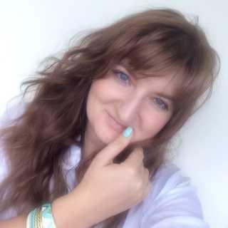 YanaShaydetskaya avatar