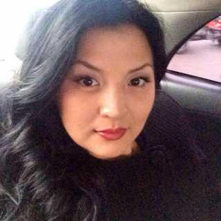 GaliyaBulegenova avatar