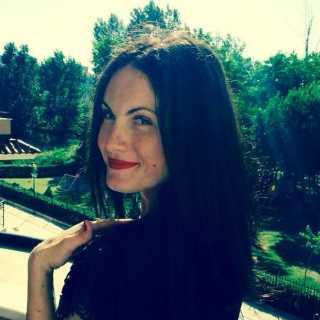 AnnaChasovennaya avatar