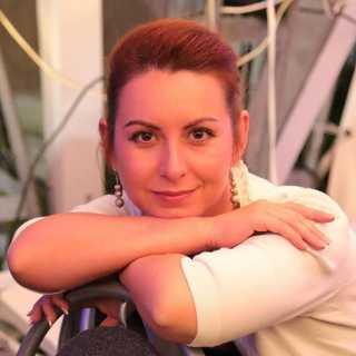 Nshikunova avatar