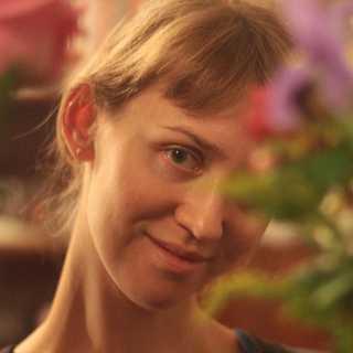 DariaDarinskaya avatar
