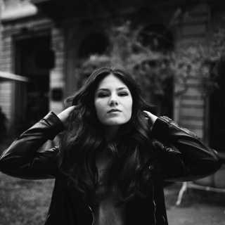 KristinaGalants avatar