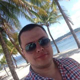 AndriyRohoznyy avatar