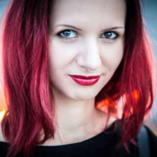 MarynaEvilly avatar