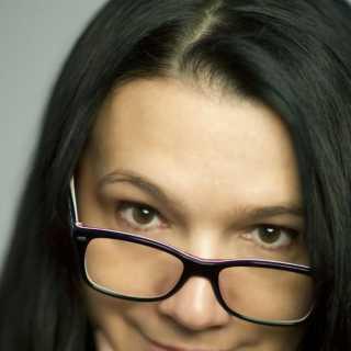 TanyaSokhatskaya avatar