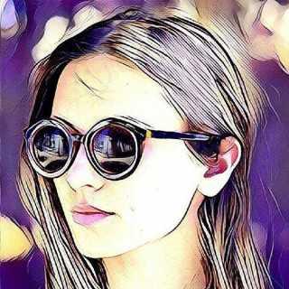 ElmazSafina avatar