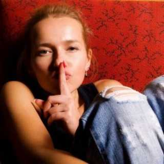 PolinaSuvorova avatar