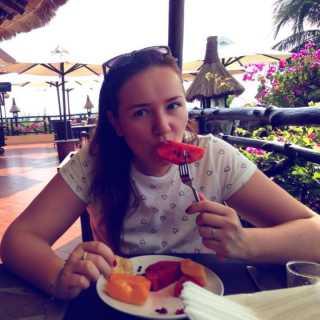 RykovaKati avatar