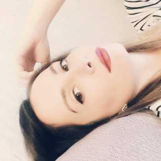 MarishaMarie avatar