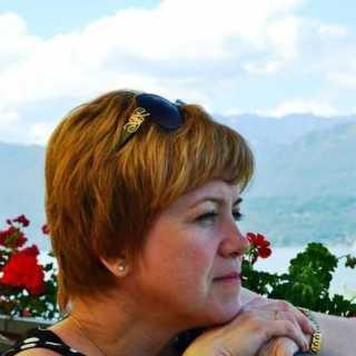 KarinaUsischeva avatar