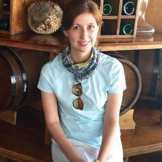 EvgeniaTihomirova avatar