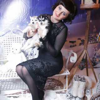 TatyanaZvyagina avatar