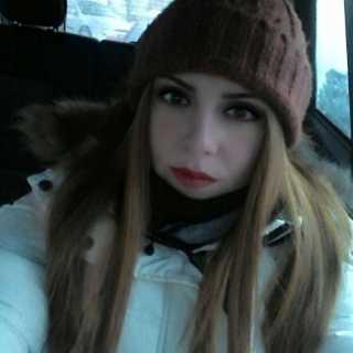 VeranikaLazouskaya avatar