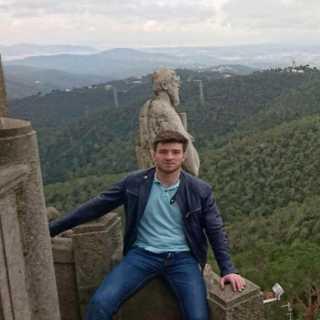 SergeyKoshelev avatar