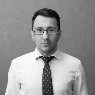 DmitryOzman avatar