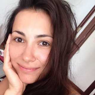 MarinaKuvshinova avatar