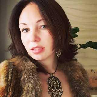 DinaMemetova avatar