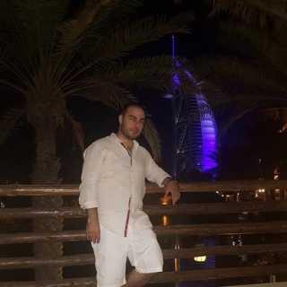FaridMukimov avatar