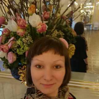 TatianaIsakova avatar