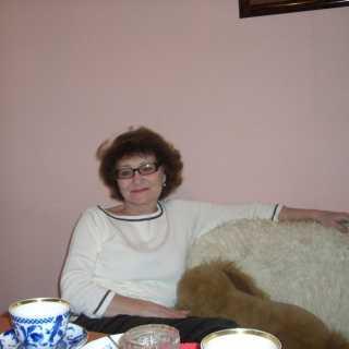 NataliaSinaleeva avatar