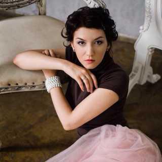NadyaNefyodova avatar