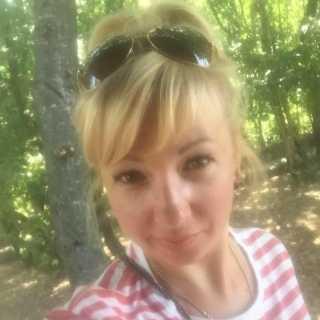OlesyaValerevna avatar