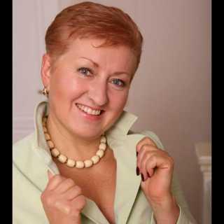 SvetlanaGalochkina avatar