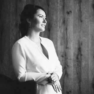 NadezhdaIsaeva avatar